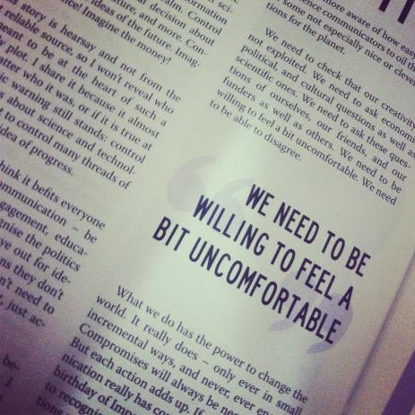 pic of i, science magazine